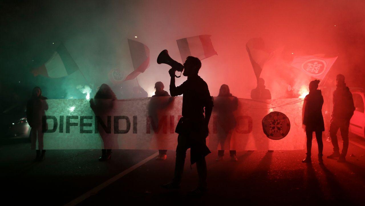 Der Faschismus ist überall - warum ein Vortrag von Umberto Eco nach Hanau wieder aktuell wird - DER SPIEGEL - Kultur