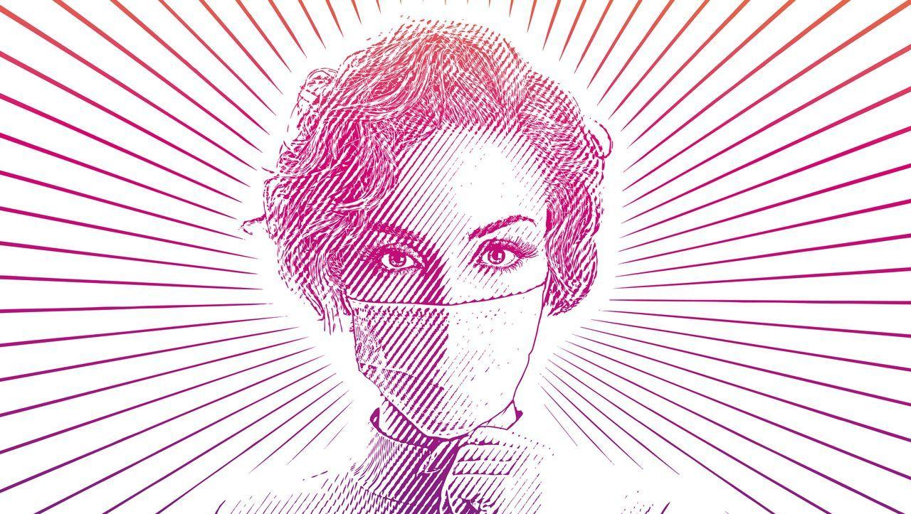 Die Selbstliebe in Zeiten des Coronavirus - Kolumne von Margarete Stokowski - DER SPIEGEL - Kultur