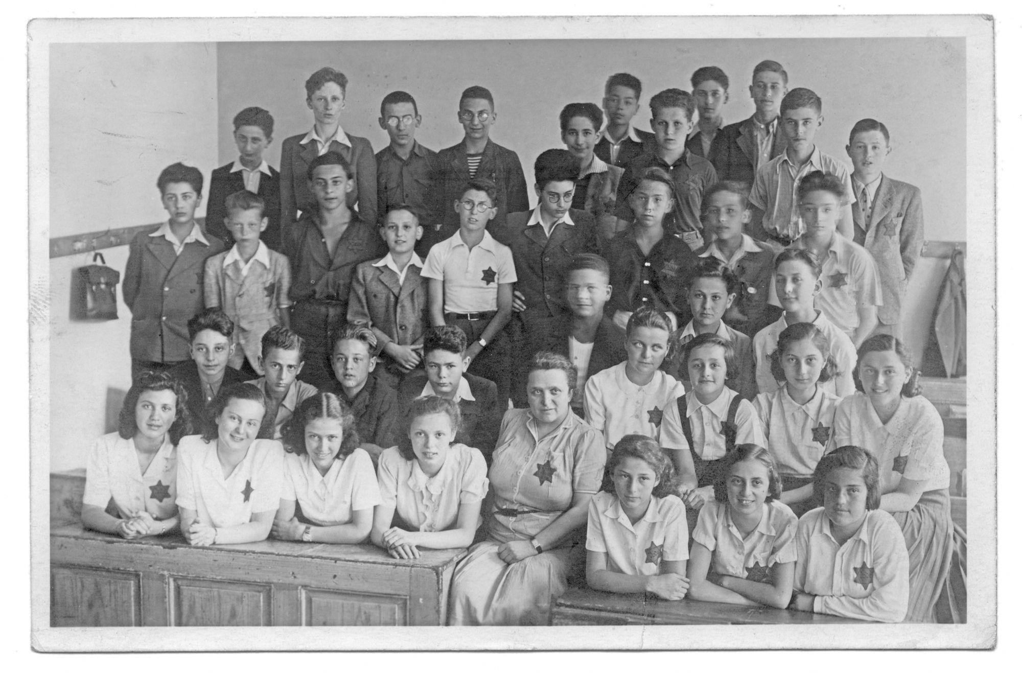 Auschwitz en héritage (1/6)