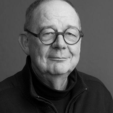 Portrait von Markus Felber