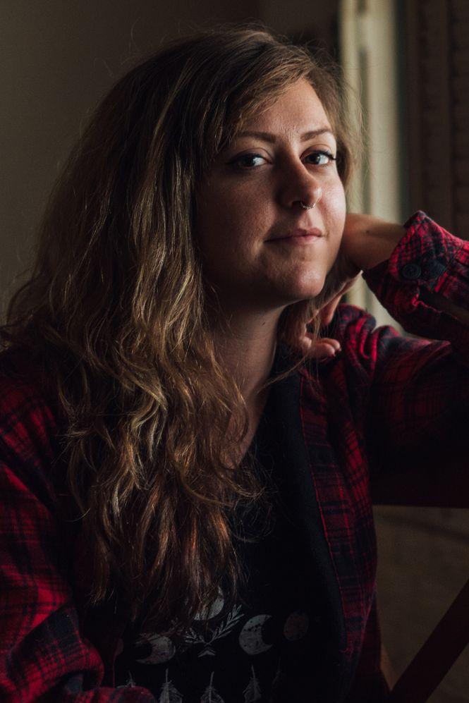 Portrait von Kelsey Smith